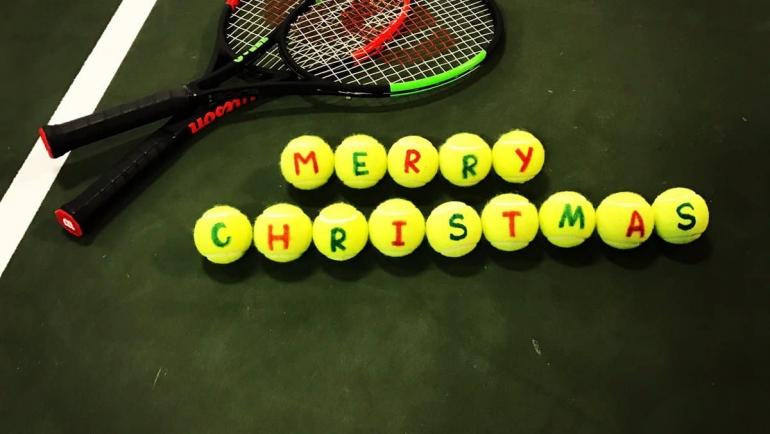 Η ακαδημία μας σας εύχεται χρόνια πολλά, πάντα με υγεία, χαρές και πολύ τένις!!!…